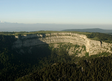Wild Faces of Switzerland - The Jura Mountains